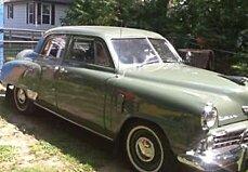 1949 Studebaker Commander for sale 100795059