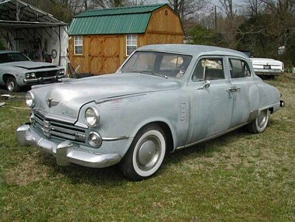 1949 Studebaker Commander for sale 100823396