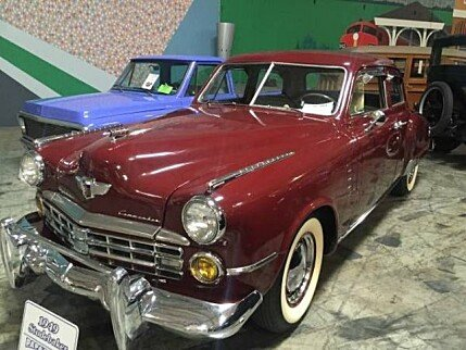 1949 Studebaker Commander for sale 100836430