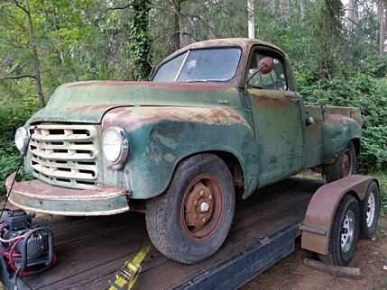 1949 Studebaker Other Studebaker Models for sale 100888311