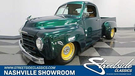 1949 Studebaker Other Studebaker Models for sale 100980975