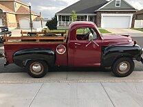 1949 Studebaker Pickup for sale 100894452
