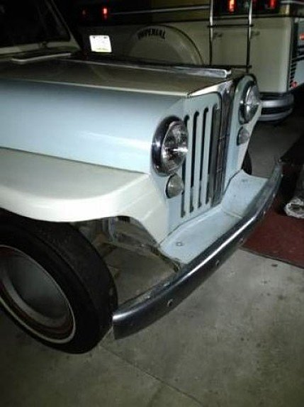 1949 Willys Jeepster for sale 100862600