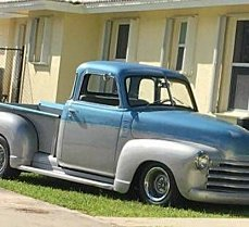 1949 chevrolet 3100 for sale 100946795