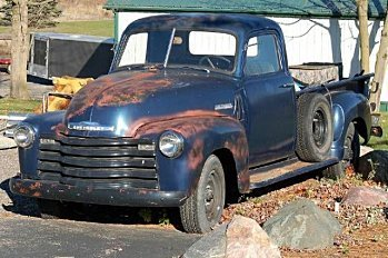1949 chevrolet 3600 for sale 100837670