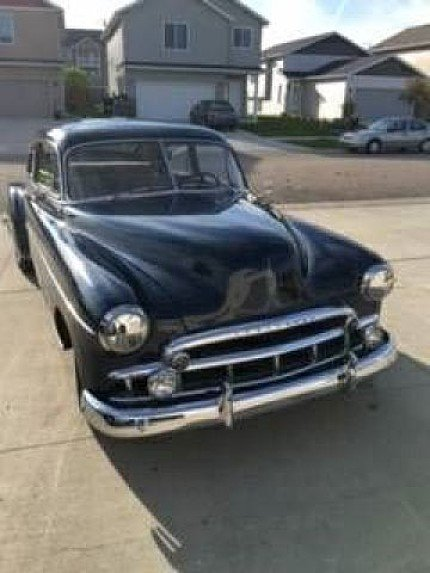 1949 chevrolet Other Chevrolet Models for sale 100823668