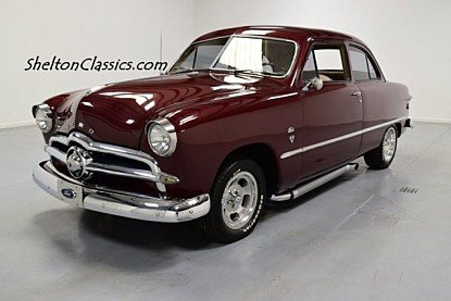 1949 ford Custom for sale 101025632