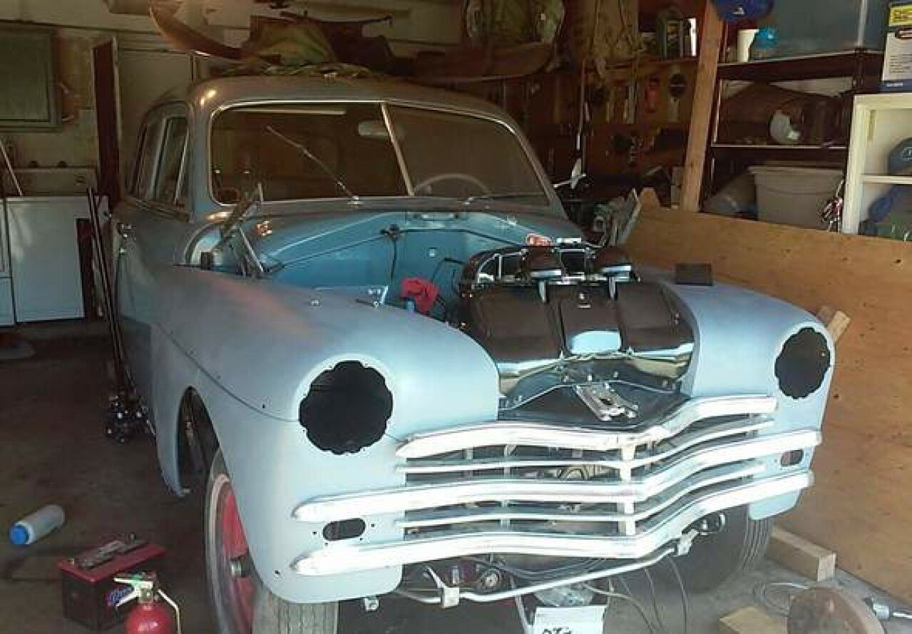 1949 Plymouth Special Deluxe For Sale Near Woodland Hills
