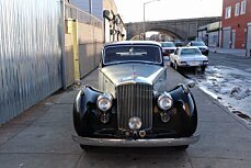 1950 Bentley Mark VI for sale 100856955