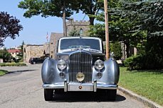 1950 Bentley Mark VI for sale 100888361