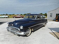 1950 Buick Roadmaster for sale 100881695