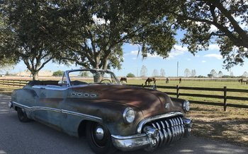 1950 Buick Roadmaster for sale 101025578