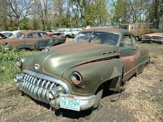 1950 Buick Special for sale 100766591