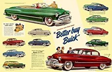 1950 Buick Special for sale 100823313