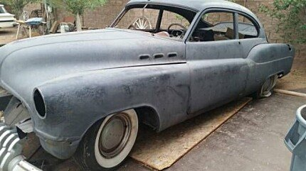 1950 Buick Special for sale 100823360
