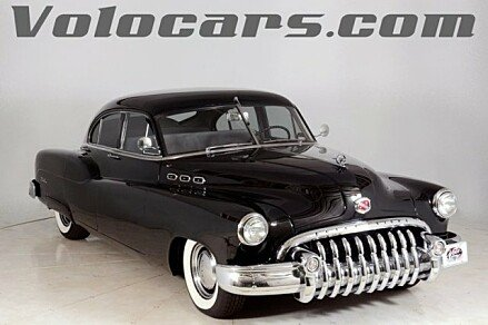 1950 Buick Special for sale 100881747