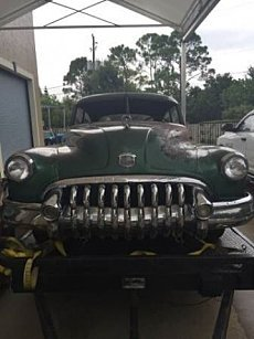 1950 Buick Super for sale 100854210