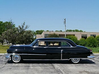 1950 Cadillac Fleetwood for sale 100868789