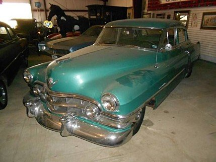 1950 Cadillac Other Cadillac Models for sale 100815662