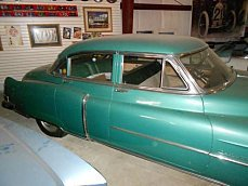 1950 Cadillac Other Cadillac Models for sale 100823574