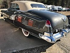 1950 Cadillac Other Cadillac Models for sale 100891667