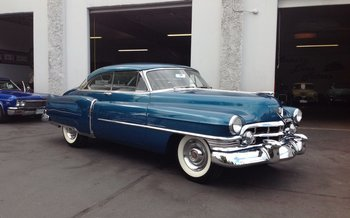 1950 Cadillac Series 61 for sale 100782575