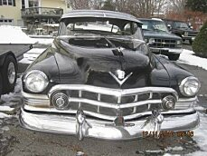 1950 Cadillac Series 61 for sale 100988352