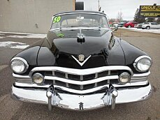 1950 Cadillac Series 62 for sale 100732480