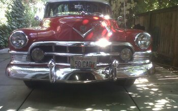 1950 Cadillac Series 62 for sale 100787786