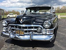 1950 Cadillac Series 62 for sale 100870588