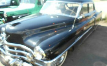 1950 Cadillac Series 62 for sale 100877604