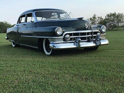 1950 Cadillac Series 62 for sale 100929344