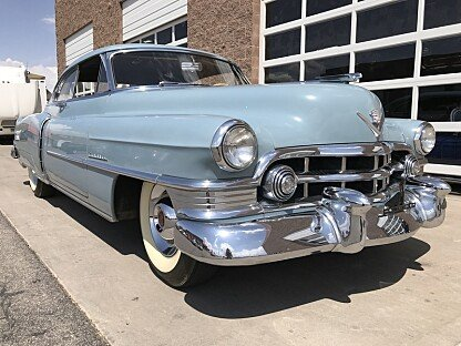 1950 Cadillac Series 62 for sale 101020765