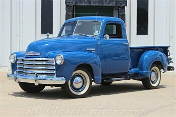1950 Chevrolet 3100 for sale 100742302