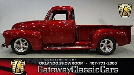 1950 Chevrolet 3100 for sale 100755923