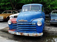 1950 Chevrolet 3100 for sale 100779960