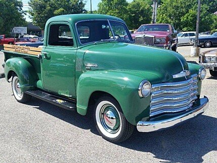 1950 Chevrolet 3100 for sale 100780848