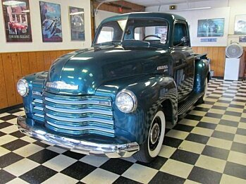 1950 Chevrolet 3100 for sale 100781835
