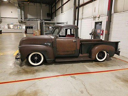 1950 Chevrolet 3100 for sale 100797504