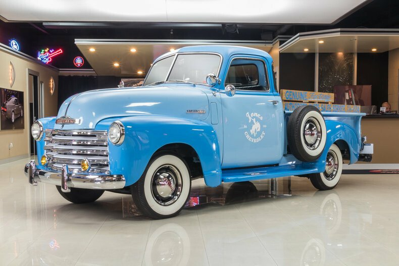 vintage chevrolet truck logo. 1950 chevrolet 3100 for sale 100912603 vintage truck logo