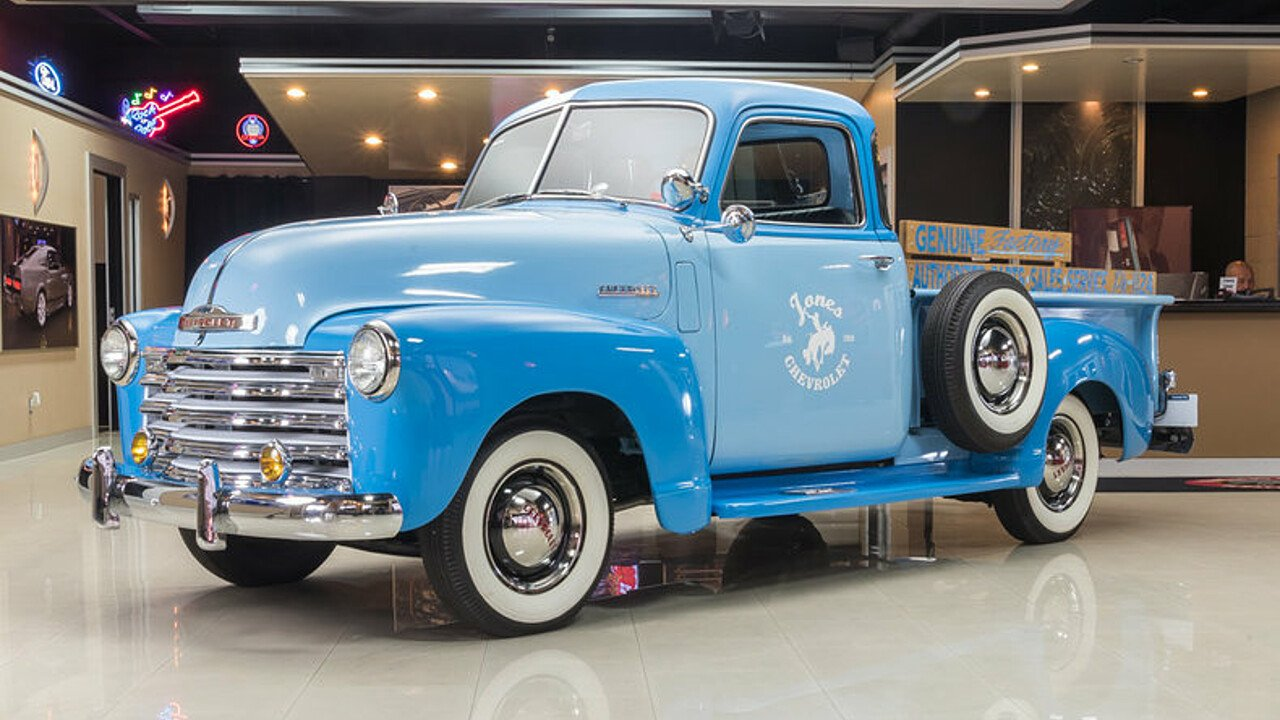 Truck 1948 chevy panel truck : Chevrolet 3100 Classics for Sale - Classics on Autotrader