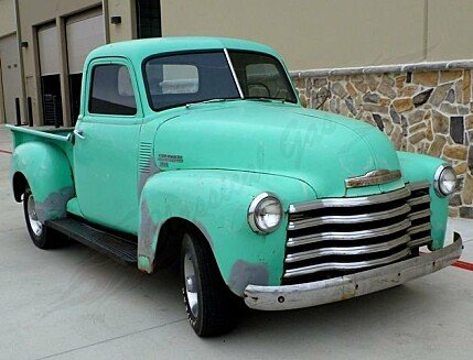 1950 Chevrolet 3100 for sale 100860182