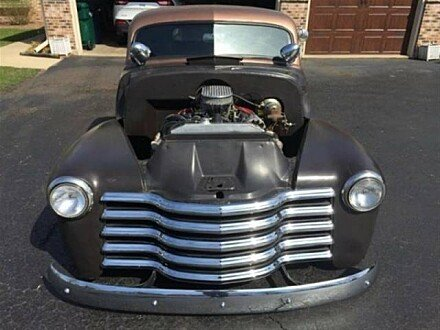 1950 Chevrolet 3100 for sale 100896933