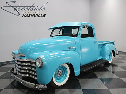 1950 Chevrolet 3100 for sale 100903626