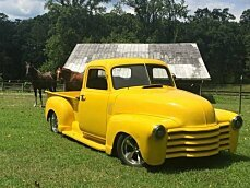 1950 Chevrolet 3100 for sale 100909585