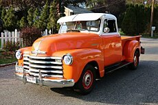 1950 Chevrolet 3100 for sale 100911886