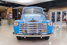 1950 Chevrolet 3100 for sale 100912603