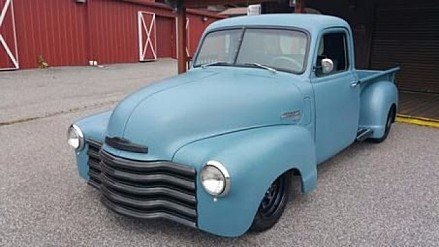 1950 Chevrolet 3100 for sale 100922751