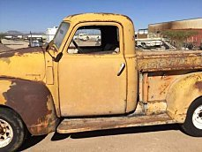 1950 Chevrolet 3100 for sale 100923544