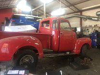 1950 Chevrolet 3100 for sale 100930123